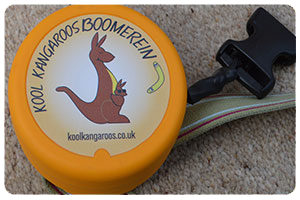 Kool Kangaroos - Complete Toddler / Child Safety Rein Harness System
